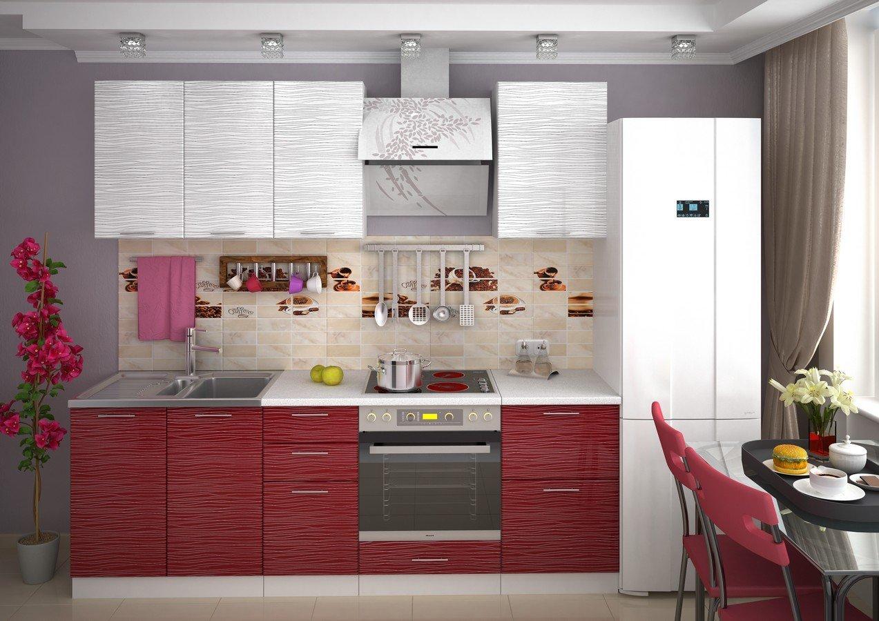 страйп кухня фото