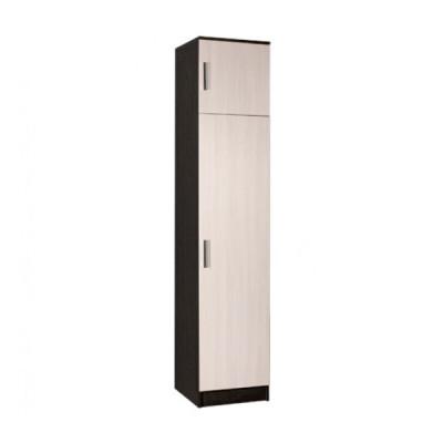 Шкаф одностворчатый бельевой Машенька ШК-101