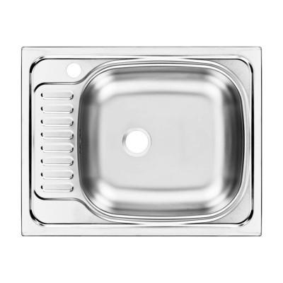 Мойка для кухни врезная AS18995 правая