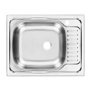 Мойка для кухни врезная AS18996 левая