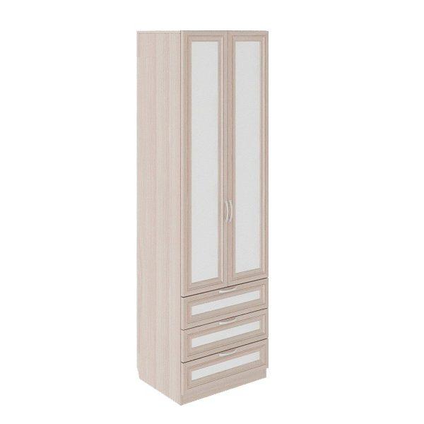 """Шкаф с ящиками """"Остин"""" (модуль 4)"""