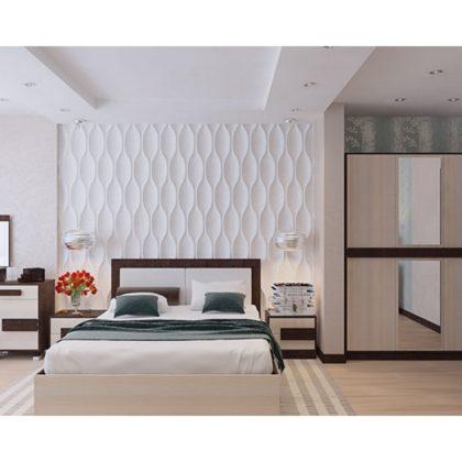Модульная спальня № 5 (комп. 1)