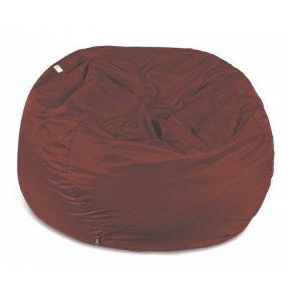 """Кресло-мяч """"Шар"""", нейлон коричневый"""