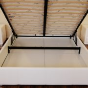 Кровать «Классик» с подъемным механизмом