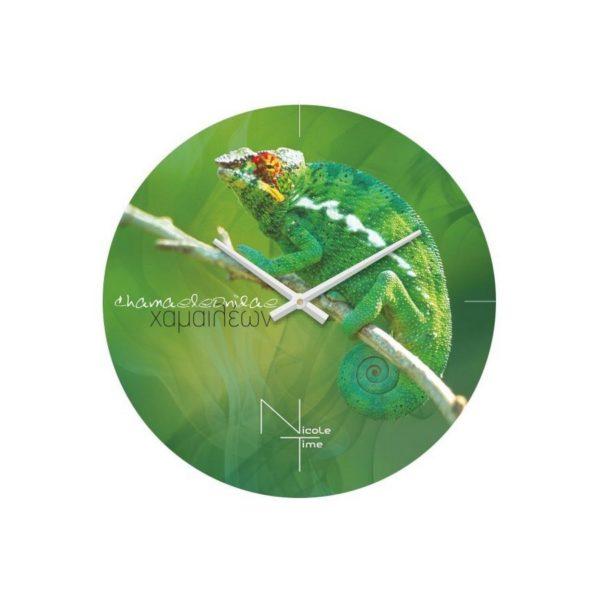 """Часы настенные """"Nicole Time"""" NT503"""