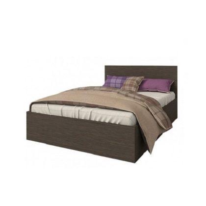 """Кровать двухспальная """"Ронда"""" венге"""