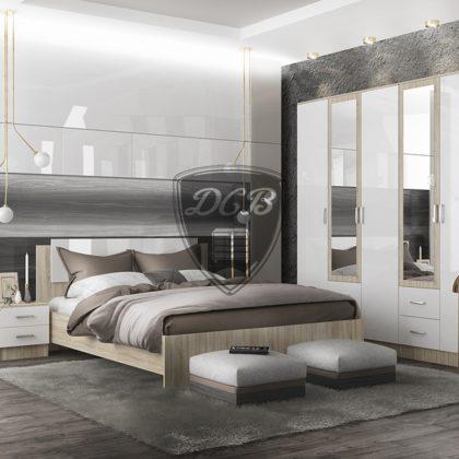 """Модульная спальня """"Софи"""""""