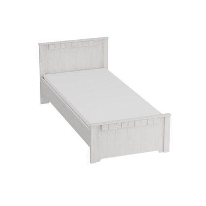 """Кровать 900 """"Прованс"""""""