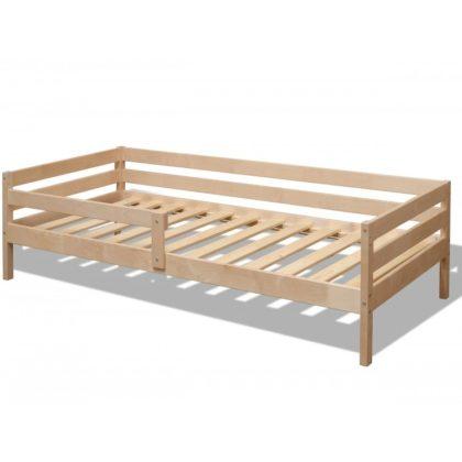 """Кровать детская из дерева """"Алекс-9"""""""