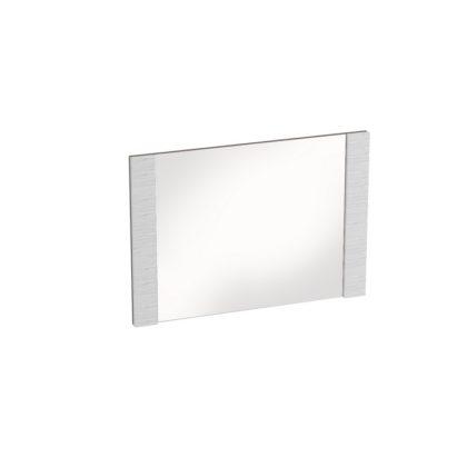 """Зеркало """"Виго"""" (венге/белый дым)"""
