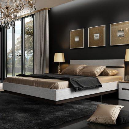 """Модульная спальня """"Виго"""""""