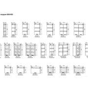 Навесные модули 900-450