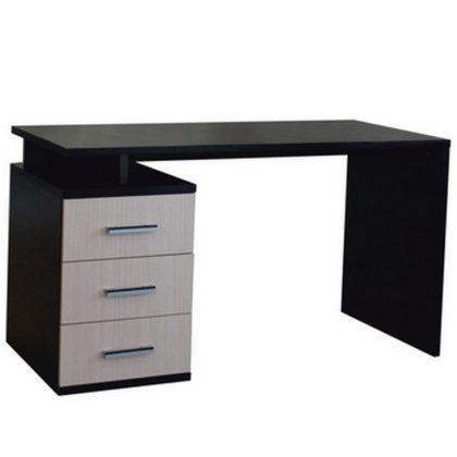 Стол письменный СП-01 (венге/дуб молочный)