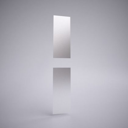 "Зеркало для шкафа ""Селена EVO"""