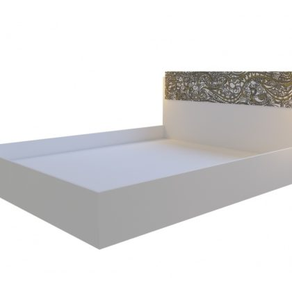 "Кровать ""Селена EVO"" 1,6 м"