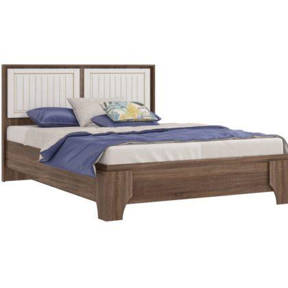 """Кровать двуспальная """"Мишель"""" 1,6 м"""