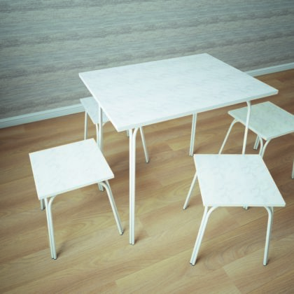 Стол обеденный СТ-42