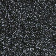 Каменная мойка черный
