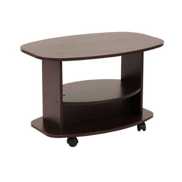 Журнальный стол «Лидер», венге