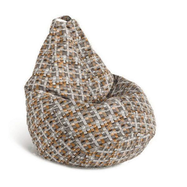 """Кресло-мешок """"3D"""""""