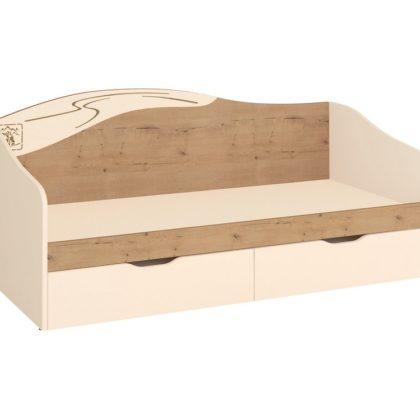 "Кровать ""Фристайл"" 56.11"