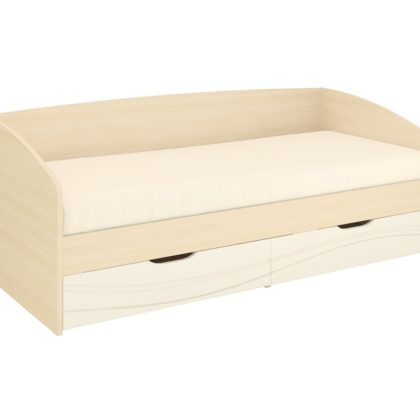 """Кровать """"Соната"""" 98.05"""