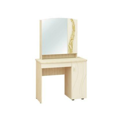 """Туалетный столик с зеркалом """"Соната"""" 98.34"""