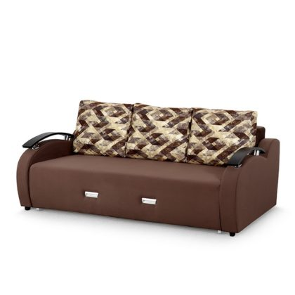 """Диван-кровать """"Турин-2"""" стандарт, вар.1"""