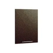 Олива П 200 Шкаф верхний, хамелион металлик