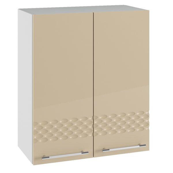 Капля ВП 600 Шкаф верхний высокий