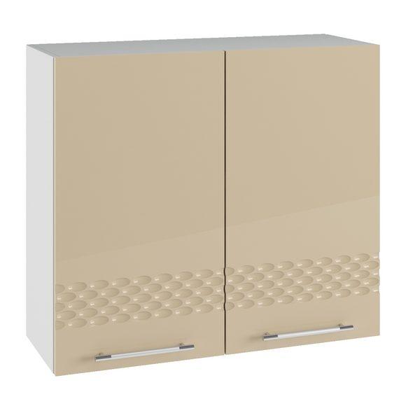 Капля ВП 800 Шкаф верхний высокий