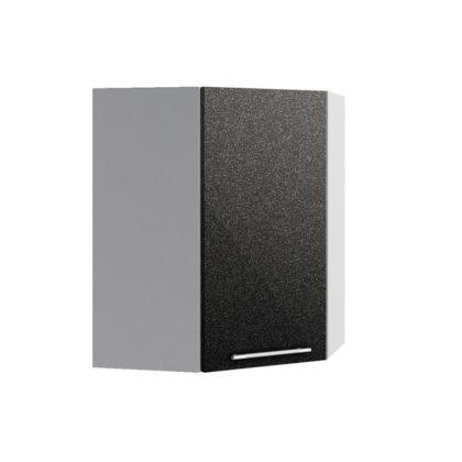Олива ВПУ 550*550 Шкаф верхний угловой высокий