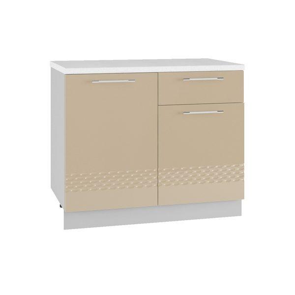 Капля С 1000 Шкаф нижний