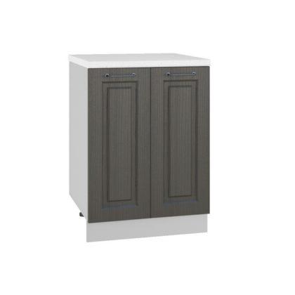 Капри С 600 Шкаф нижний