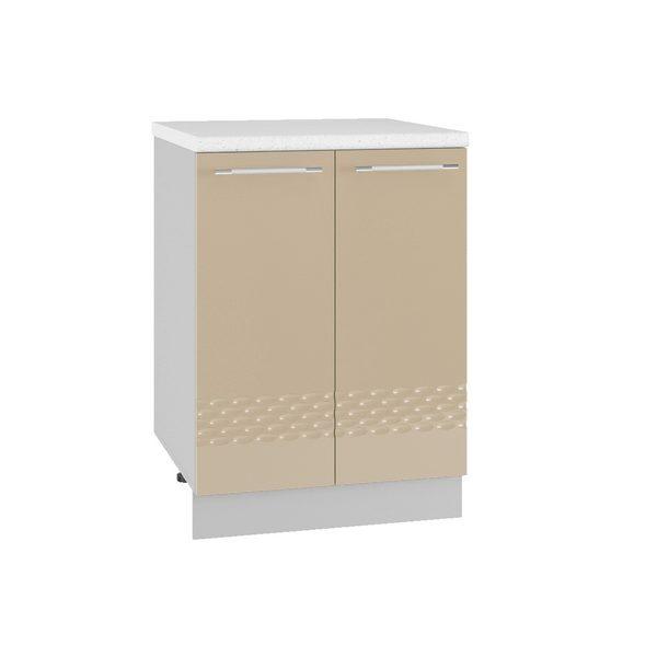 Капля С 600 Шкаф нижний