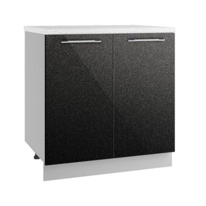 Олива С 800 Шкаф нижний