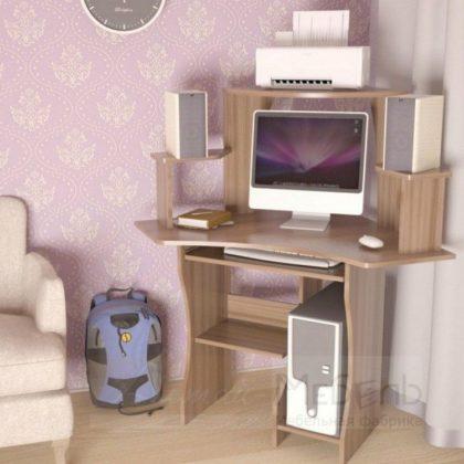 """Компьютерный стол угловой """"СК-17"""""""