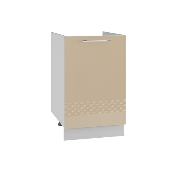 Капля СМ 500 Шкаф нижний мойка