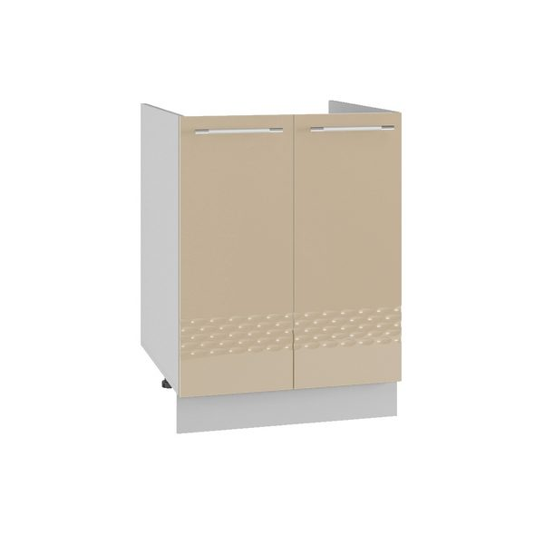 Капля СМ 600 Шкаф нижний мойка