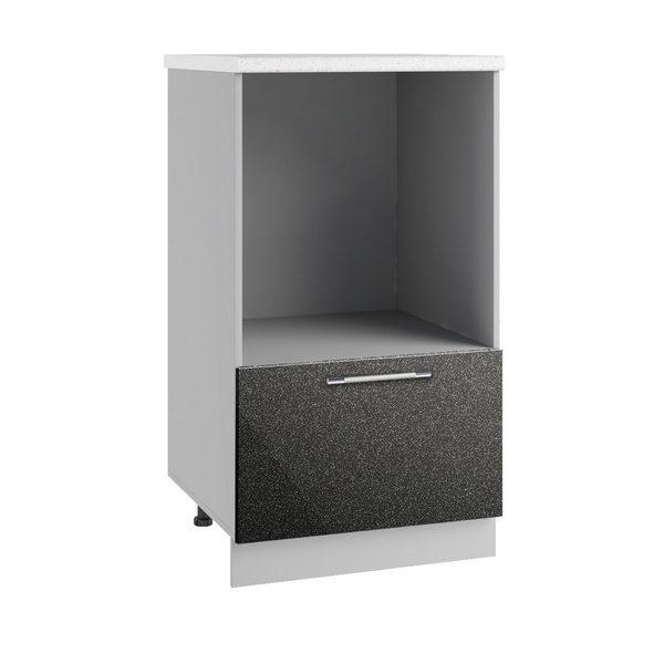 Олива СН 600 Шкаф с нишей под микроволновку