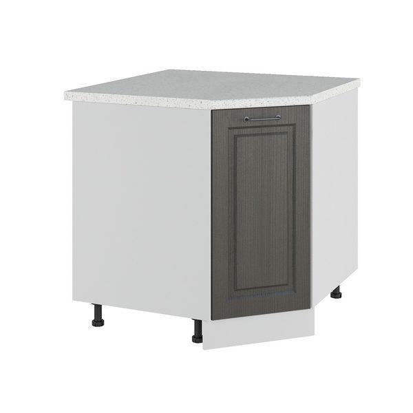 Капри СУ 850*850  Шкаф нижний угловой