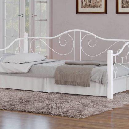 """Кровать """"Гарда-7"""" на металлокаркасе"""