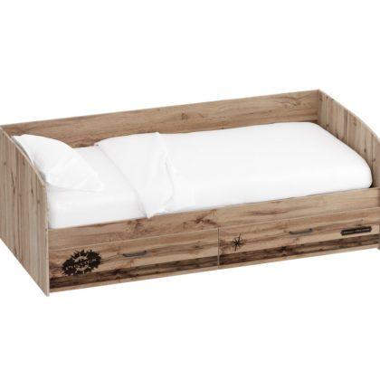 """Кровать детская """"Фрегат"""""""