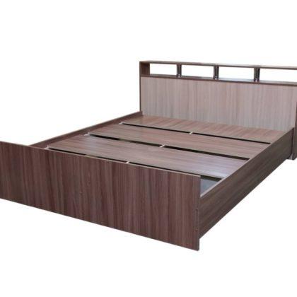 """Кровать двуспальная """"Троя"""""""