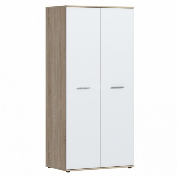 Мамбо СБ-2371 Шкаф 2-х дверный - 1
