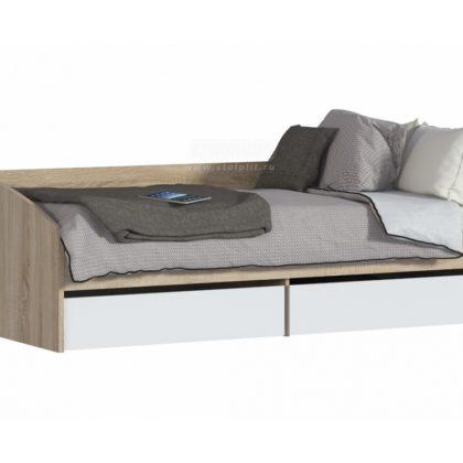 Мамбо СБ-2372 Кровать - 1