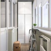 Медея СБ-2309 Шкаф 2-х дверный - 5