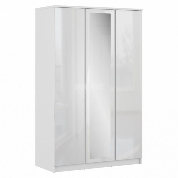 Медея СБ-2493 Шкаф 3-х дверный - 1