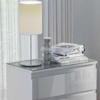 Медея СБ-2553 Крышка стеклянная 800х440 - 3