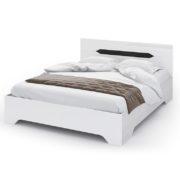 """Кровать двуспальная """"Валирия"""""""